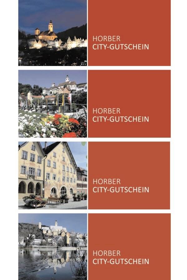 City-Gutschein