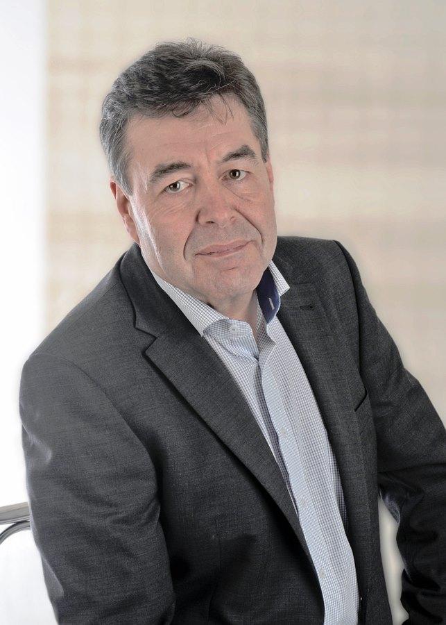Thomas Kreidler