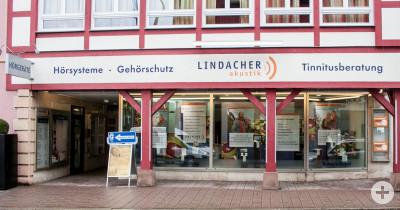 Lindacher Fachgeschäft in Horb