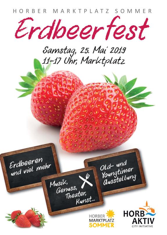 Erdbeerfest 2019