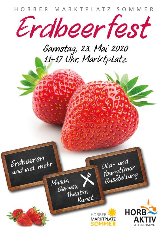 Erdbeerfest 2020