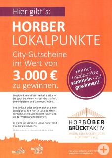 Gewinnspiel Horb