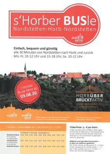 Horber Busle