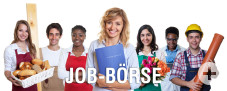 Lokalhelden Jobbörse